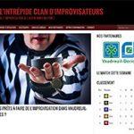 Ligue d'improvisation Lici-vs.com